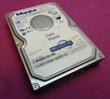 "200GB Maxtor 6l200p0041l11 baj41g20 DiamondMax 10 da 3,5 ""IDE Disco Rigido"