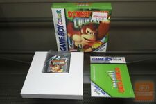 Donkey Kong Country (Game Boy Color, GBC 2000) COMPLETE! - AUTHENTIC! - EX!