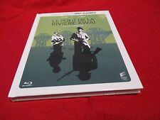 Cof Blu-ray digibook nf LE PONT DE LA RIVIERE KWAI William HOLDEN Alec GUINNESS