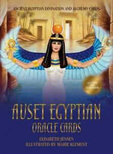 IC: Auset Egyptian Oracle Cards