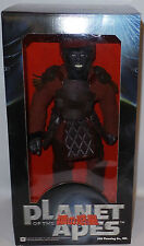 "PLANET OF THE APES : GORILLA WARRIOR 13"" FIGURE MADE BY JUN PLANNING IN 2001"