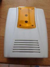 SCS Sentinel AD Sirène flash sans fil ad4t. Neuf.