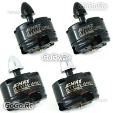 4 Pcs Emax MT2206 1500KV Brushless Motor CW CCW For Mini Drone Quadcopter 250
