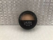 Laura Geller Baked Highlighter in French Vanilla - 1.8g Brand New *RARE*