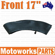 "2.50/2.75- 17 70/100- 17"" inch Front Inner Tube PIT PRO Trail Big Foot Drit Bike"