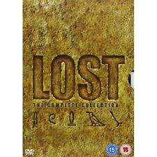 Lost The Complete Seasons 1-6 8717418257040 DVD Region 2