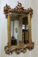 Barock Spiegel Wandspiegel Antik Stil AfPu170