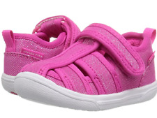 Stride Rite Sawyer Fisherman Toddler Girls Sandal, Pink, Toddler Girl Size 9.5