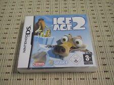 Ice Age 2 para Nintendo DS, DS Lite, DSi XL, 3ds