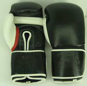 New, Boxing Gloves In Leather, Free Shipping.
