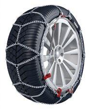 Thule CK-7 100 Snow Chains (1 Pair)