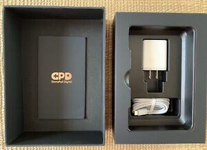 GPD Win 2 - M3 8100Y - 256GB
