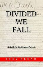 Divided We Fall: A Guide for the Modern Patriot