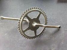 Vintage bicycle crank set muscle bike