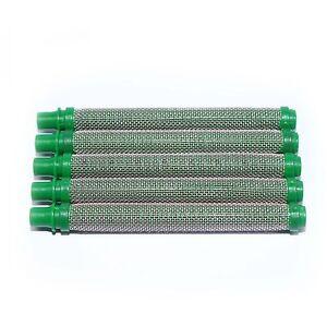 Wagner Airless gun filter 30 mesh (5 pack), airless spray gun filter