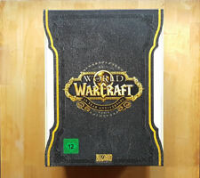 Blizzard World of Warcraft 15th Anniversary Collector's Edition PC-Spiel
