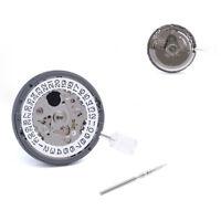 Single Calendar Movement For NH35/A Accuracy Mechanical Automatic Wrist Watch