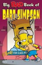 A Bart Simpson Comic Collection: Big Bad Book of Bart Simpson by Matt Groening …