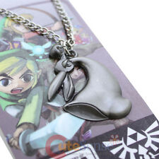 Legend of Zelda The Minish Cap Ezlo Necklace Nintendo Costume Necklace