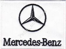 [Patch] MERCEDES BENZ motor auto TRUCKS CAMION cm8x6 toppa ricamo REPLICA -1065
