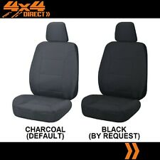 SINGLE HD WATERPROOF CANVAS SEAT COVER FOR BMW 5 TOURING