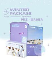 BTS 2021 Winter Package Pre-order