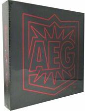 AEG Black Box 2015 Board Game - Sealed New