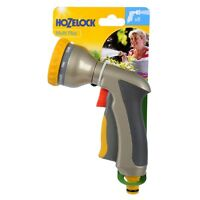 HOZELOCK 2691 METAL MULTI ROSE HEAD WATER SPRAY GUN