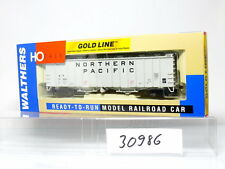 WALTHERS 932-3726 H0 US-Wagen 50' Airslide Covered Hopper NORTHERN PACIFIC OVP