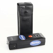~Mamiya Transmitter MZ Infrared w/ case