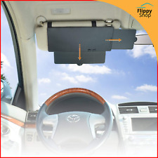 Extension de Pare Soleil pour Conducteur ou Passager protection vision