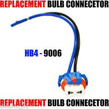 LEXUS GS IS LS HB4 9006 HEADLIGHT BULB HOLDER CONNECTOR