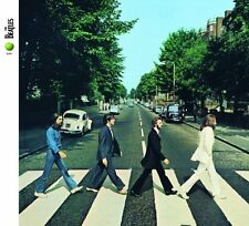 THE BEATLES - ABBEY ROAD: CD ALBUM (2009 REMASTERED EDITION)
