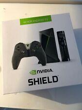 Nvidia Shield TV 4K HDR (16 Go)
