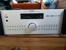 Rotel receiver Rsx1056 Excellent Condition