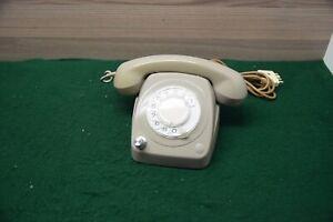 Retro Telecom 800 Dial Phone With Volume Control