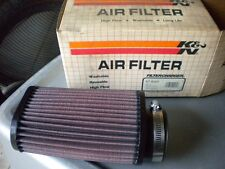 Open Box K&N Air Filter ATK 1991-1992 604 Fuel Injected AT-6091