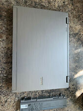 """Dell Latitude E6410 14"""" Laptop Intel i5 2.4GHz 4GB 500HDD Win 10 Cheap and Fast"""