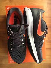 Nike Air Zoom Pegasus 34 Men's Running Trainers UK 7.5 EUR 42 880555011 NEW