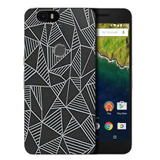 hard case cover for lg google nexus 6p trapezium
