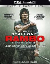 Rambo (2008)(4K Ultra HD)(UHD)(Dolby Vision)(Atmos)(Pre-order / Sep 3)