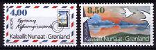 1995 Greenland Europa CEPT MNH Peace