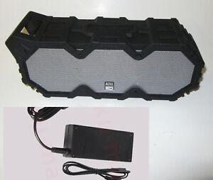 Altec Lansing IMW888 Super Lifejacket Rugged Waterproof Bluetooth Speaker TESTED
