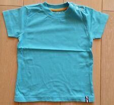 JAKO-O T-Shirt türkis 92 / 98 schlicht Jungen Mädchen neuwertig!