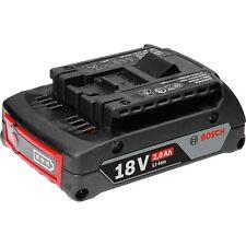 Bosch 2AH 18V Blue Professional GBA Genuine Cordless Li-ion Battery
