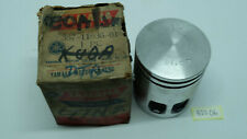 Yamaha GT80 GTMX LB80 TY80 Chappy Piston Only Size 47.50
