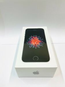 **SEALED** APPLE iPhone SE 1st Gen - 32GB Space Gray (Unlocked) A1662 (CDMA+GSM)