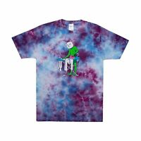 Rip n Dip Laundry Day T-Shirt Purple Tie Dye