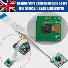 UK Camera Module Board REV 1.3 5MP Webcam Video 1080p 720p Fast For Raspberry Pi