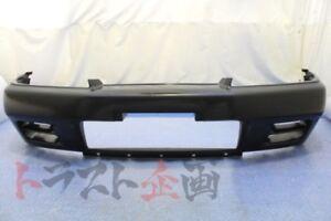 OEM Nissan Front Bumper SKYLINE GTR R32 BNR32 62022-05U27 #663101044